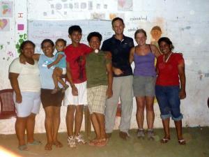 Nicaragua class